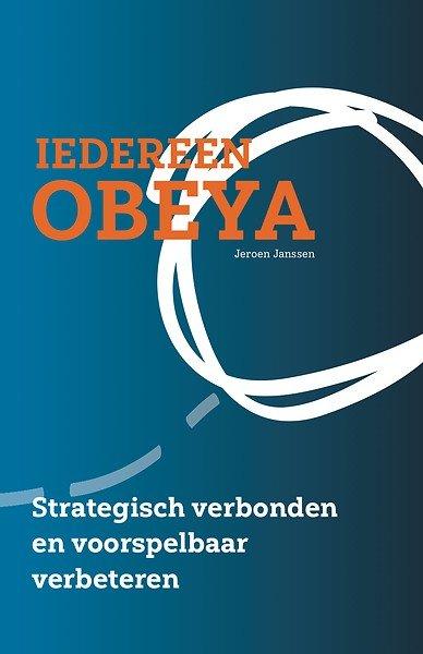 Obeya boek