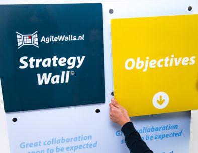 AgileWalls