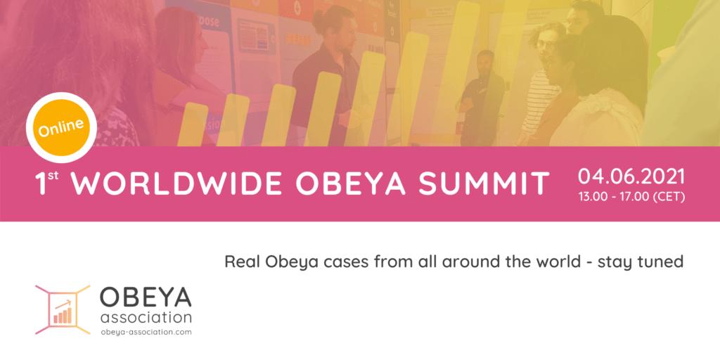 Obeya Summit 2021
