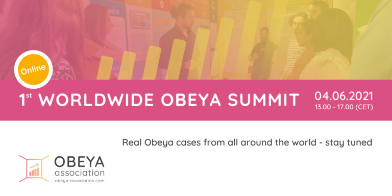 Obeya Summit 2021
